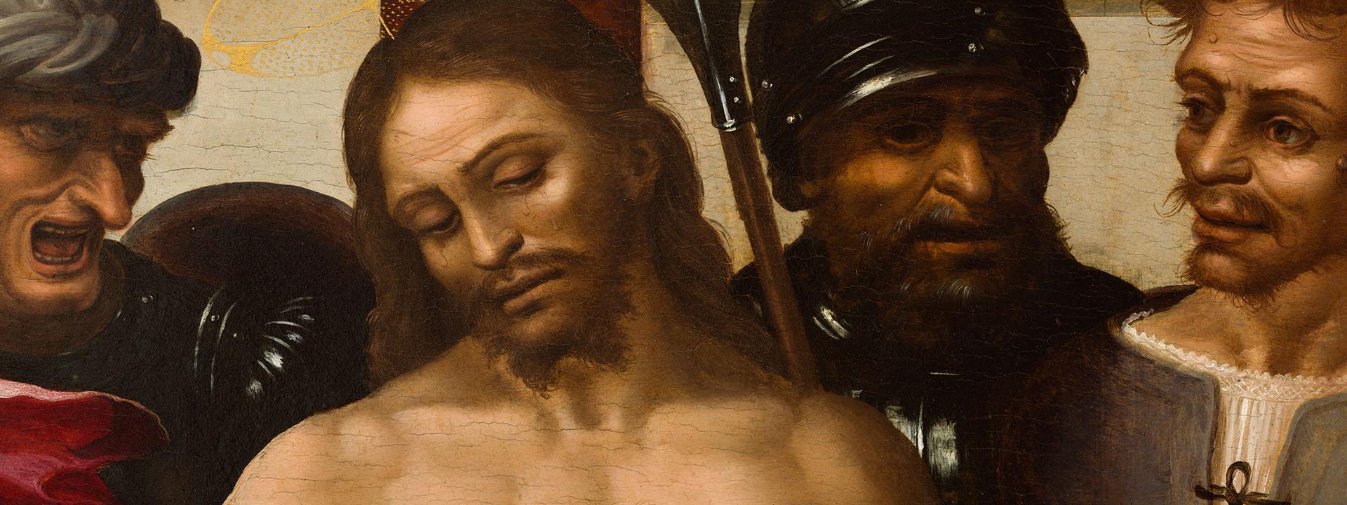 FLAGEL·LACIÒ - Fernando Llanos - Museu de Belles Arts de València
