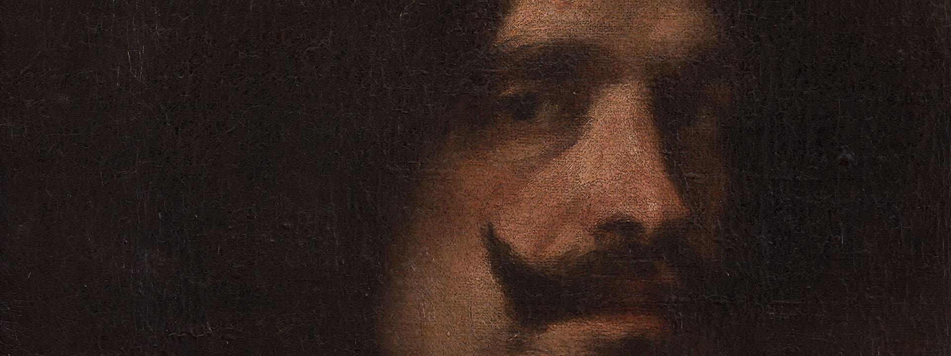 AUTORETRAT - Diego Velázquez - Museu de Belles Arts de València
